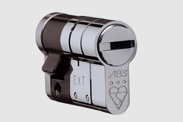 ABS locks installed by Streatham locksmith