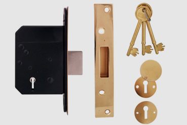 Deadlock Installation by Streatham master locksmith