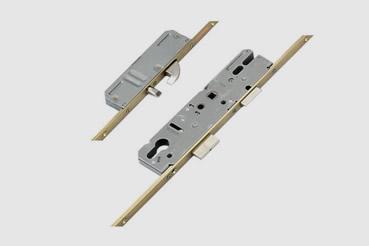 Multipoint mechanism installed by Streatham locksmith